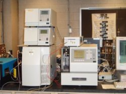 Gel Permeation Chromatography System