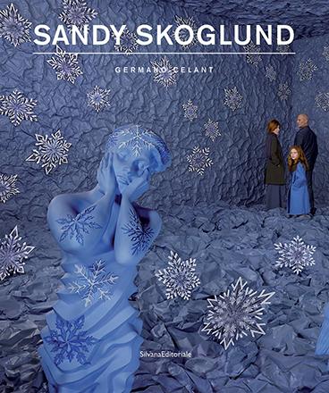 New Book Spans Career of Internationally Renowned Artist Sandy Skoglund   Rutgers SASN