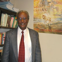 photo of said samatar