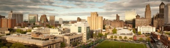 Rutgers University Newark Skyview