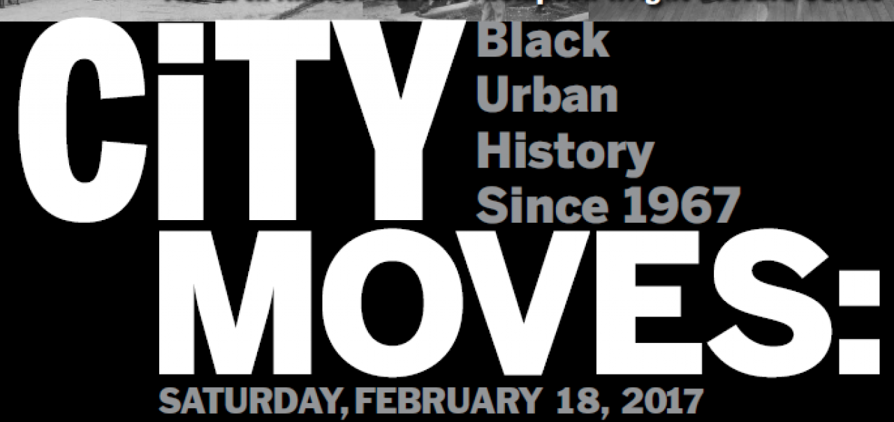 City Moves Flyer