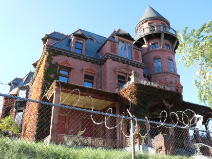Krueger-Scott Mansion