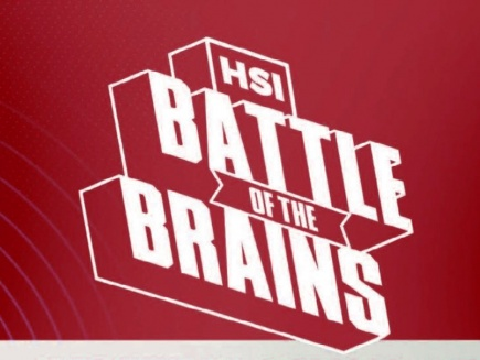 HSI Battle of the Brains