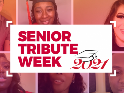 Senior Tribute Week