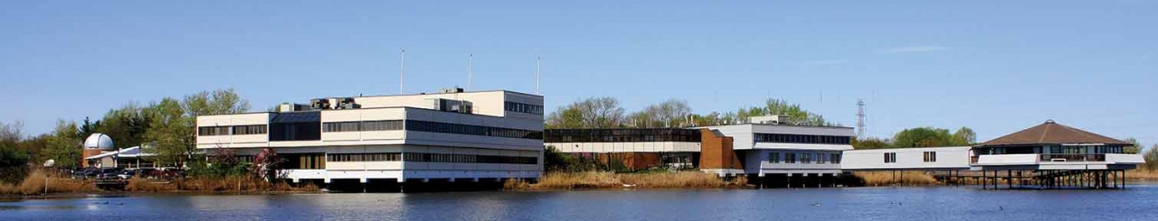 Meadowlands Environmental Research Institute