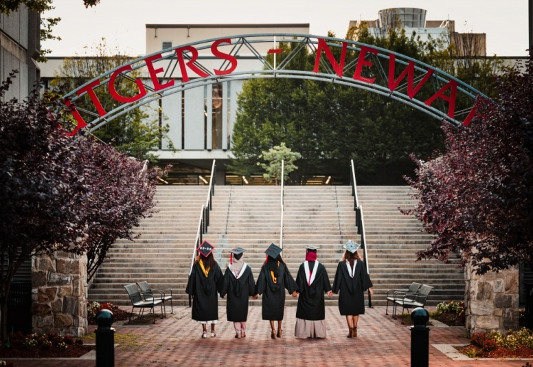 2020 HCSC Graduates: Nachi Sheel Photography
